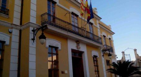 El pleno de Burjassot aprueba la moción del PSOE para reclamar mejoras en Sanidad