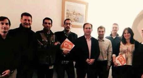 Ciudadanos concurrirá a las próximas elecciones municipales de Catarroja