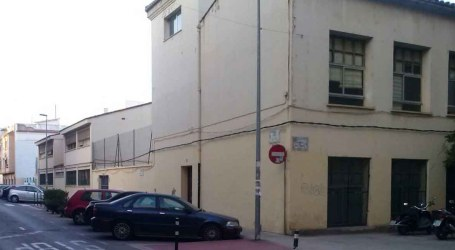 Burjassot rechaza la eliminación de una unidad de 3 años en castellano en el CEIP San Juan de Ribera