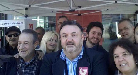 """El PP de Moncada asegura que no va a consentir que """"García mezcle política con educación"""""""