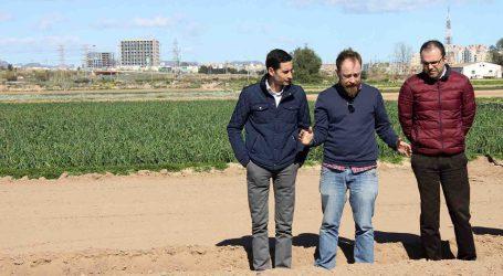 Mislata propone la agricultura ecológica como alternativa al desempleo