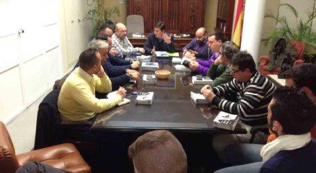 Cada falla de Burjassot recibirá 2.500€ del ayuntamiento