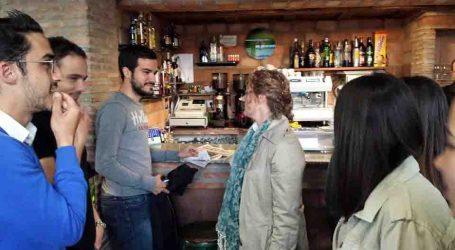 El PP de Torrent pide rebajar la tasa de terrazas al 50%