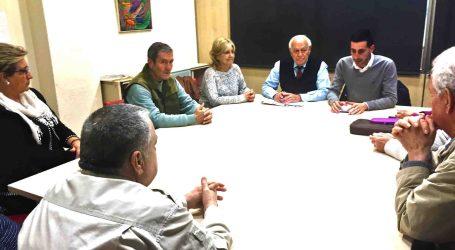 Los Socialistas de Mislata inician una ronda de contactos con las asociaciones