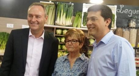 Alberto Fabra visita hoy Alfafar, Alaquàs y Paterna