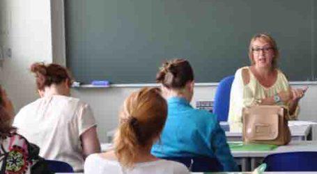 Los encuentros ciudadanos del PSOE de Benetússer, ejemplo de participación en la Universitat