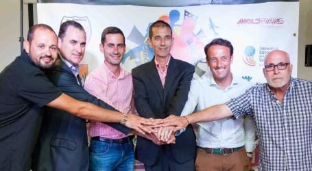 El IV Torneo de Balonmano de Mislata reunirá a más de 800 jugadores de toda España