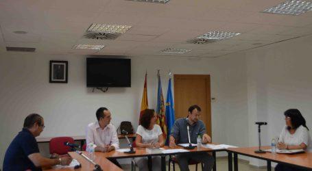 Carmen Martínez toma la presidencia de la Mancomunitat Barrio del Cristo de Aldaia-Quart