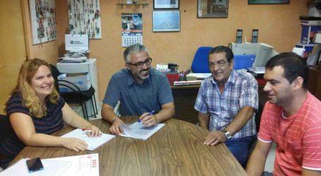 Compromís per Paterna quiere una solución para la Cooperativa de La Coma