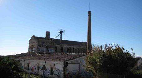 Juanma Ramón pide que se expropie el Molí del Batà de Paterna para garantizar su protección