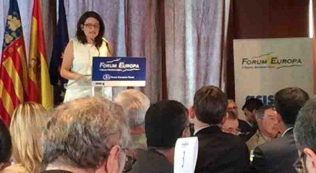 Paterna Sí Puede y Mónica Oltra, en contra del proyecto 'Puerto Mediterráneo'