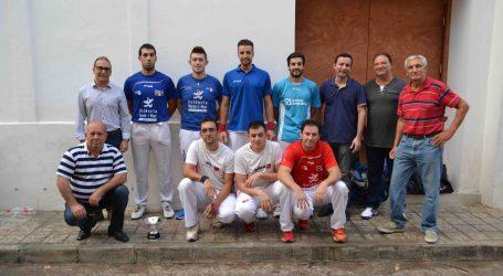 Quart de Poblet gana el Trofeo Xiquet de Quart de Galotxa