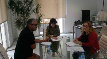 Compromís per Paterna traslada las reivindicaciones del barrio de la Coma a la EIG