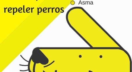 Xirivella lanza una campaña sobre la prohibición del uso de azufre como repelente de perros