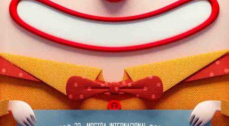 Todo a punto para que arranque la 22ª edición de la Mostra Internacional de Pallassos de Xirivella