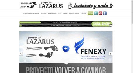 Concierto solidario en el Palau de la Música a beneficio de Proyecto Lázarus