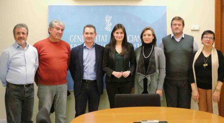 La Conselleria de Sanidad se compromete a terminar la ampliación del centro de Salud de Xirivella