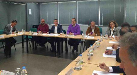 Ministerio de Fomento convoca a los alcaldes afectados por la línea C3
