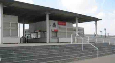 Xirivella hauria d'estar connectada des de hui a València amb el tren C-3