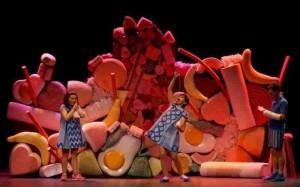 Gominolas- Jacara Teatro_burjassot