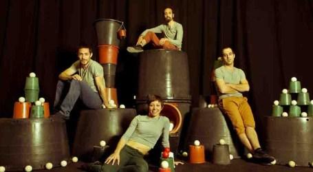 Talleres y teatro gratuitos llenarán de diversión Burjassot del 2 al 4 de enero