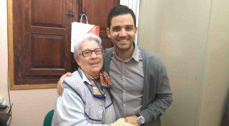 El Ayuntamiento de Paterna atenderá desde el día 28 a las familias que acuden a La Casita de Carmen Roca