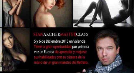 Exposició del fotògraf rus Sean Archer en Xirivella amb màster class