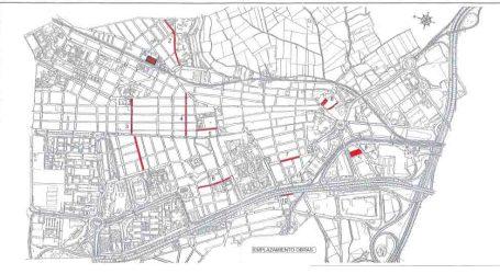 Burjassot comienza a asfaltar diferentes calles del municipio gracias al Plan de la Diputación