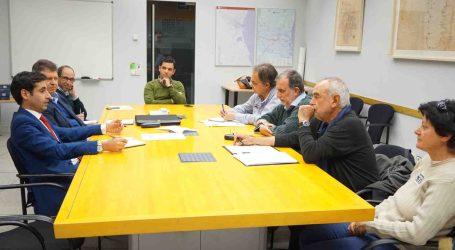 Paterna reclama una millora en la freqüència de pas de la línia 2 de Metrovalencia