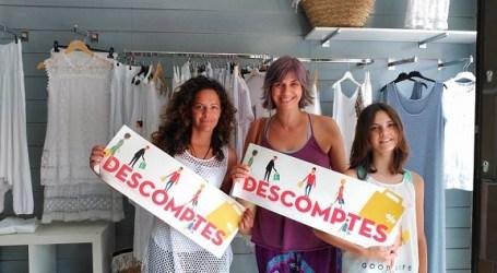 Les rebaixes arriben a Burjassot en Valencià