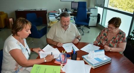 Benetússer firma un convenio con la UV para diseñar una estrategia que mejore las áreas de bienestar social