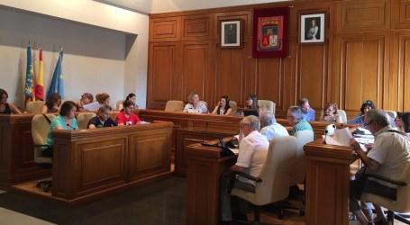Burjassot solicitará a la Consellería la ampliación del Bachillertato de Artes del IES Vicent Andrés Estellés