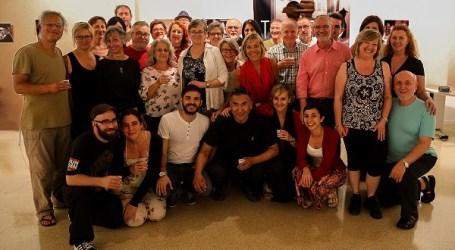Alboraia acull del 19 al 24 de juliol la II edició de Tango Essencial
