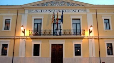 El Govern de Manises lamenta que l'oposició critique les noves bases per a la concessió de subvencions amb mentides i desinformació política