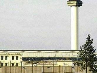 Agresión en la cárcel de Picassent