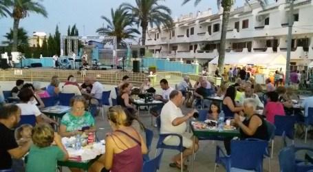 Gran afluencia de público en Firpobla