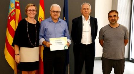 Puçol, segundo premio en la Jornada por la Movilidad Sostenible
