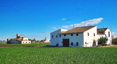 El Consell aprueba el anteproyecto de ley de recuperación de L'Horta