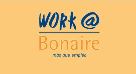 Bonaire acoge su primera Feria de Empleo