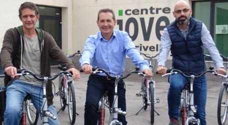 Xirivella prorroga el abono gratuito de las bicicletas públicas