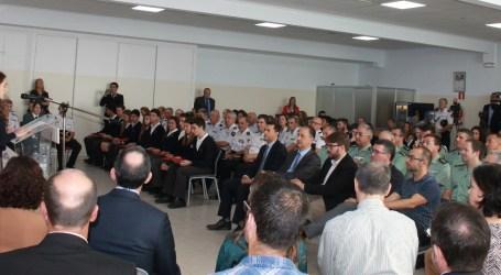 Interior presenta en Alfafar el plan de convivencia y seguridad en los colegios