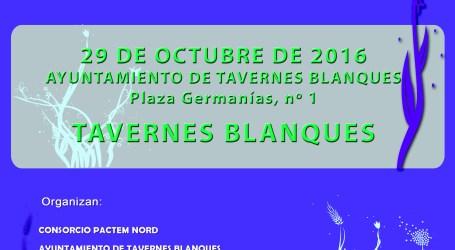 Tavernes Blanques acoge el VIII Encuentro de Asociaciones de Mujeres de L'Horta Nord