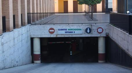 Catarroja ofrece plazas de garaje municipal por 50 céntimos la noche