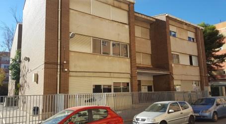 Benetússer recupera la propiedad del antiguo Colegio Villar Palasí