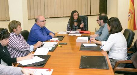 Paiporta subvenciona proyectos benéficos de Cruz Roja y Cáritas