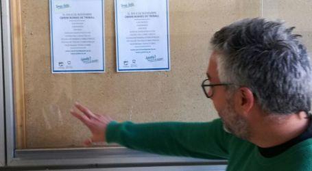 El presidente de GESPA anuncia nuevas bolsas de trabajo para evitar el 'enchufismo'