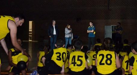 Nueva temporada del club de baloncesto Sportiu-Xe de Alaquàs
