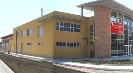 Silla suspende la presentación de ofertas para gestionar la piscina cubierta municipal