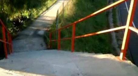 Quart hará accesible el puente con Mislata