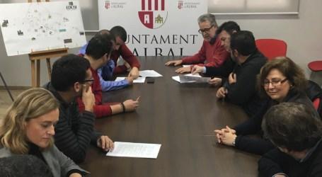 Albal y Catarroja terminan su proyecto de estrategia DUSI presupuestado en 10 millones